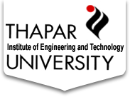 Thapar University Application Form