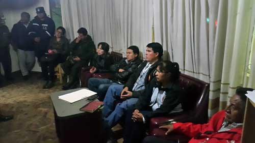 Se caen las fuentes del periodista argentino Diego Granda