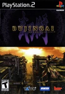 Bujingai: The Forsaken City Red Entertainment/Taito