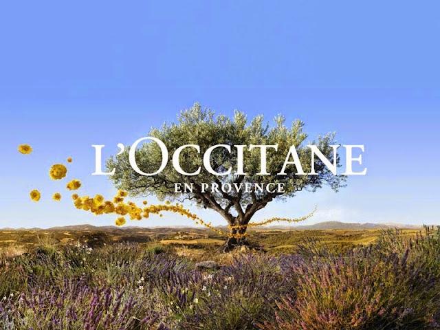 Experiența L'Occitane