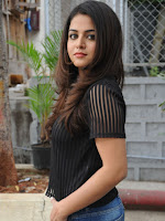 Wamiqa Gabbi stylish photo shoot-cover-photo