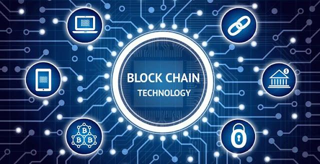 ما-هي-تقنية-سلسلة-الكتل-بلوك-تشاين-Blockchain