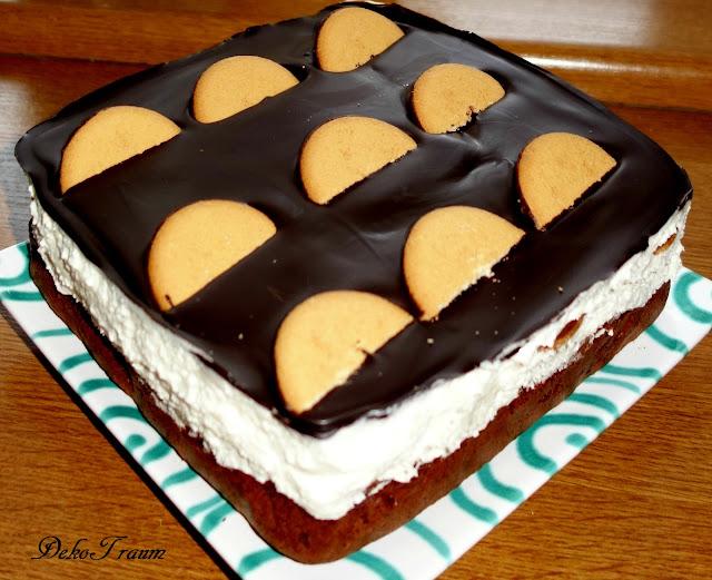 Dekotraum Softcake Schnitten Variation