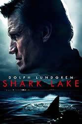 O lago dos tubarões – Dublado