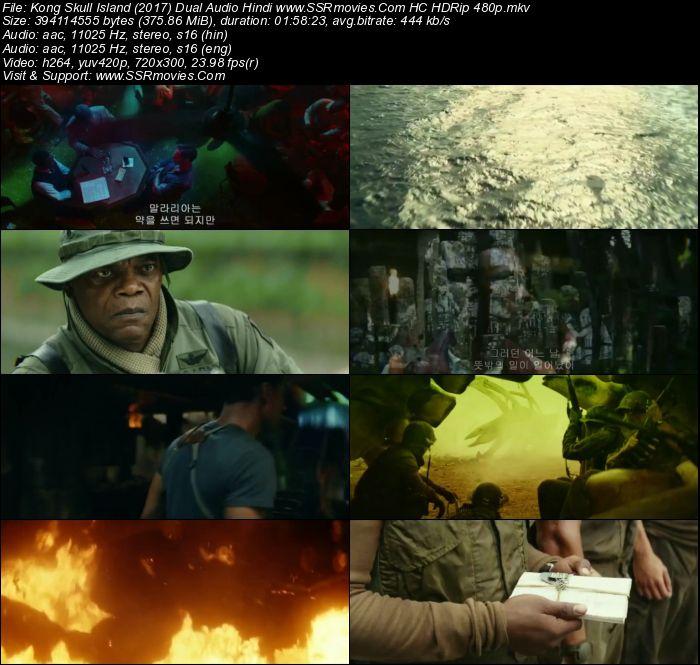 kong skull island full movie download 480p