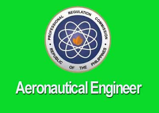 November 2014 Aeronautical Engineer Board Exam Results posted on Goodfilipino.com