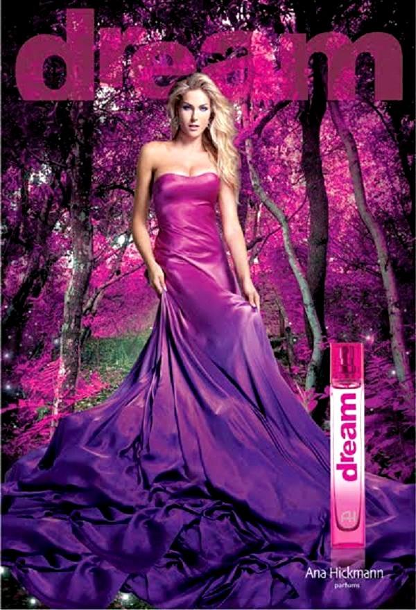 The King Boy  Perfume Dream Ana Hickmann - Resenha 1337db66f0