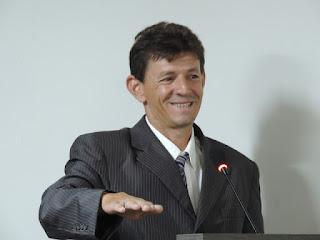 Messias assume mandato na Câmara Municipal de Cuité