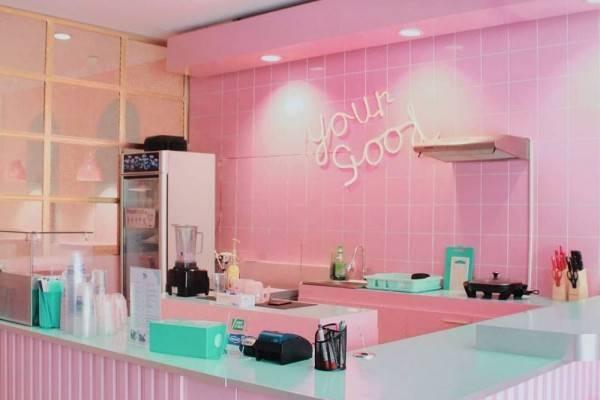 10 Kafe di Bandung yang Instagramable, Desainnya Bikin Hati Adem