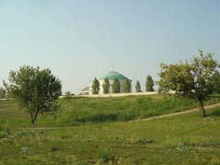 Parco del Sangone