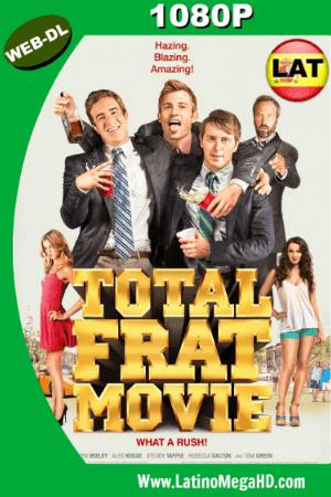 Total Frat Movie (2016) Latino HD WEB-DL 1080P ()