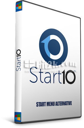 Stardock Start10 v1.55 Crack Final Full Version
