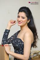 Telugu Actress Richa Panai Stills in One Shoulder Floral Long Dress at Rakshaka Bhatudu Movie Interview  0275.JPG