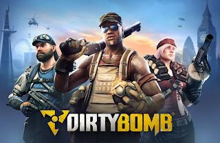 Game Perang FPS PC Terbaik – Dirty Bomb