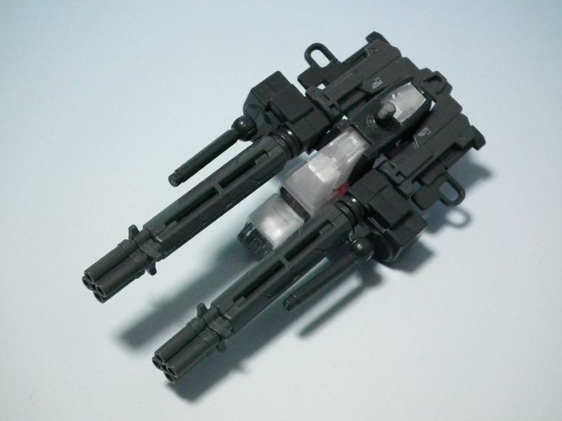 HGUC 1/144 MS-06 Zaku The Ground War Set   Bandai gundam