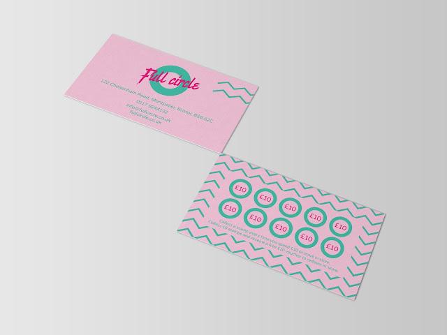 kartica zvestobe