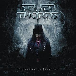 """Το βίντεο των Seven Thorns για το """"Evil Within"""" από το album """"Symphony of Shadows"""""""