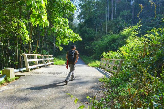 Hutan-Lipur-Gunung-Pulai-Recreational-Forest-Johor-Malaysia