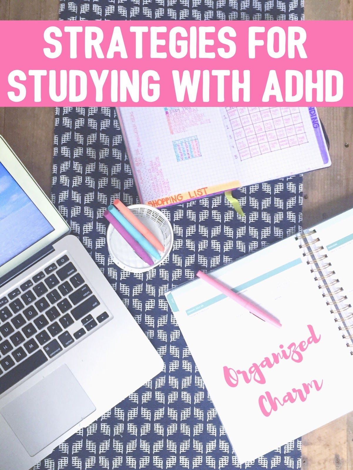 ADHD: Study Tips - YouTube