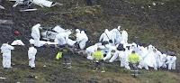tragedia del avión del Chapecoense