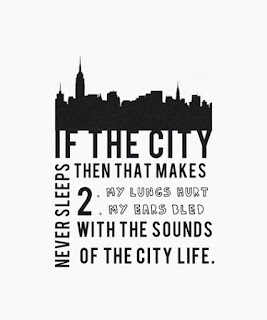 Ed Sheeran Lyrics - The City