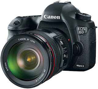 Canon rumors, Canon EOS 6D Mark II, Canon 6D Mark II rumors, Android camera, Canon camera, new DSLR camera,