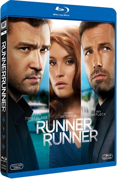 Runner, Runner 1080p HD Latino