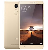 HP Android Xiaomi redmi note 3 2 jutaan