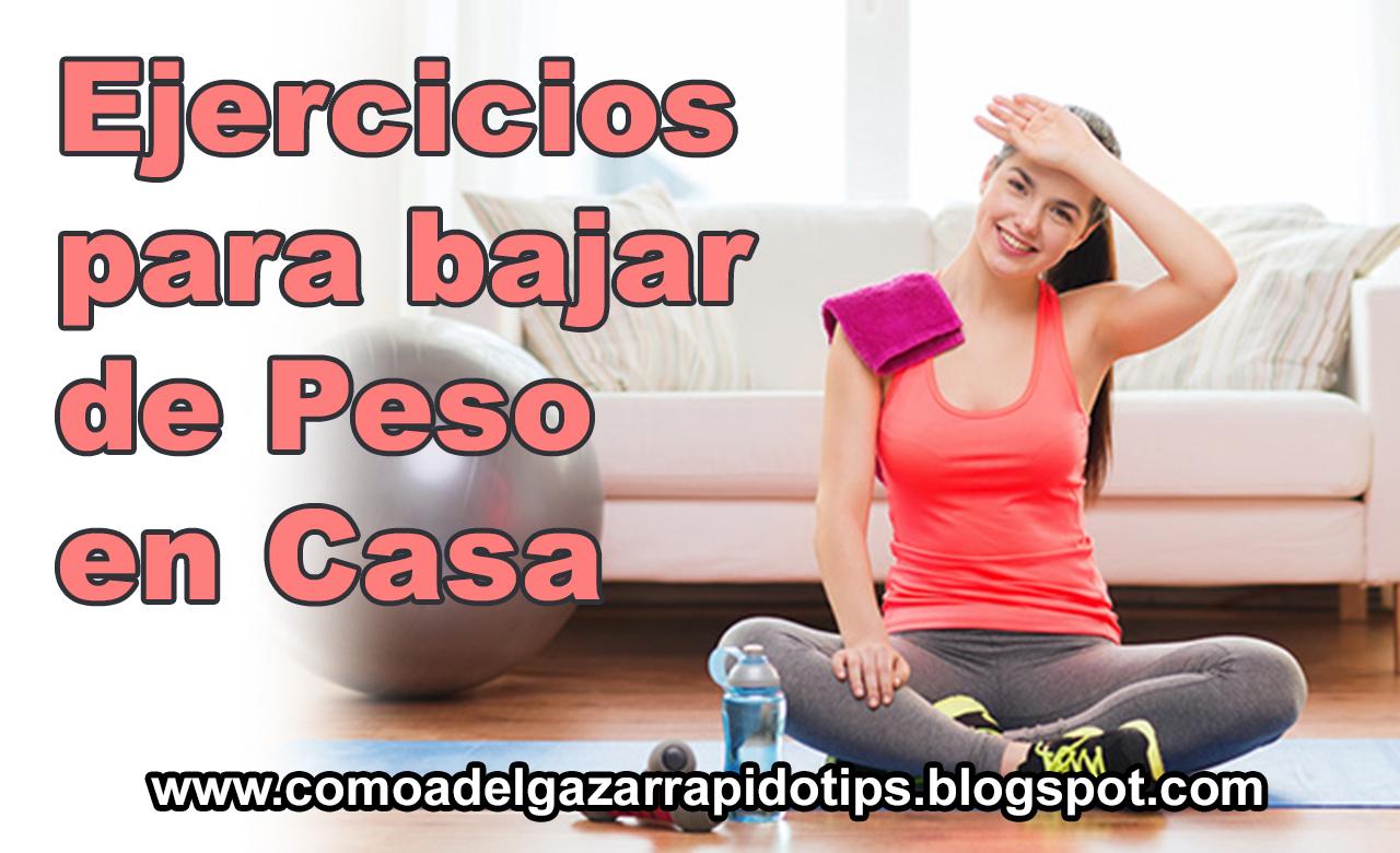 Adelgazar rapido sin hacer ejercicio
