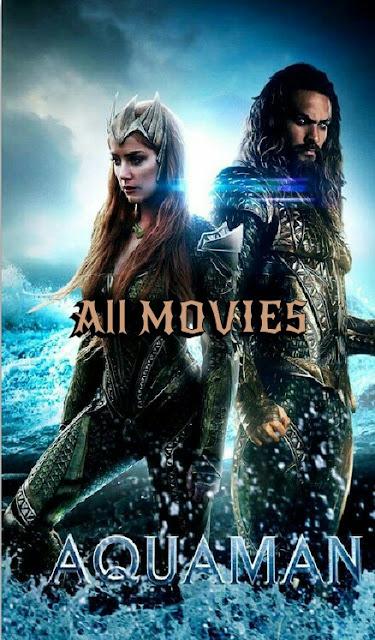 Aquaman Movie pic