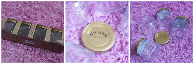 kilner jar shot glasses with lids