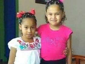 Ya fueron localizadas las 2 niñas reportadas desaparecidas en Minatitlan