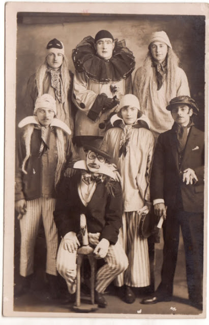 Vintage Photos Of Circus Performers From 1890s 1910s