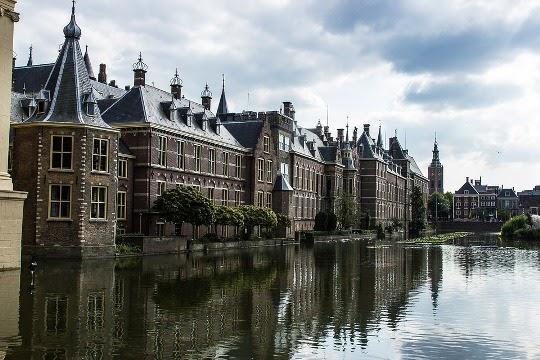 Den Haag, Belanda