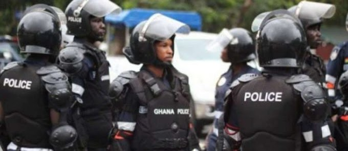 42 suspects arrested over Mahama's murder