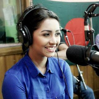 Prosun Azad Bangladeshi Actress Biography, Hot Photos As RJ