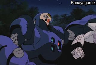 Download Mobile Police Patlabor Episode 21 Subtitle Indonesia