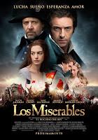 pelicula Los Miserables