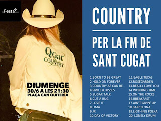 Country Sant Cugat