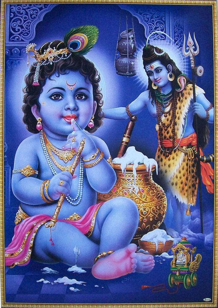 Bhagwan Ji Help me: Shamba- Lord Shiva boon to Lord ...