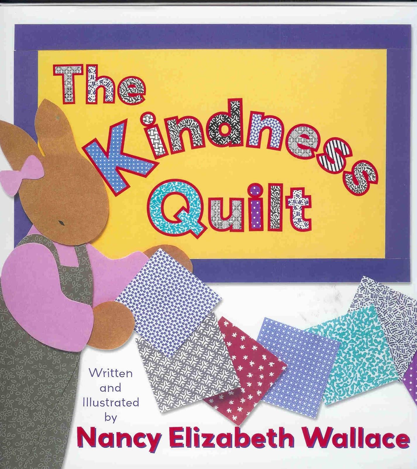 Storybookstephanie Kindness Theme