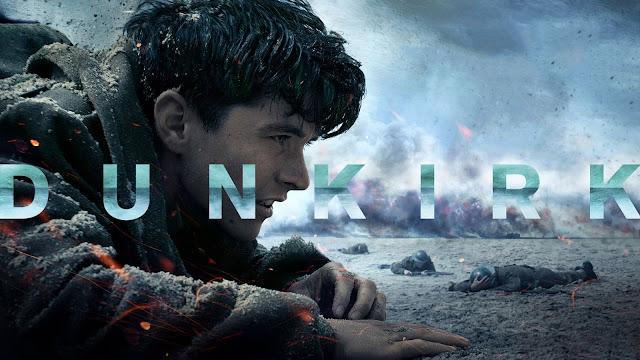 فيلم دونكيرك دنكيرك دنكرك Dunkirk 2017 كريستوفر نولان