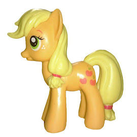 MLP Magazine Figure Applejack Figure by Egmont