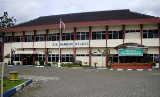 Lowongan Kerja Terbaru di RS Marsudi Waluyo Malang