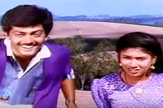 Putham Puthu Malare Video Song | Tamil Love Rmantic Song