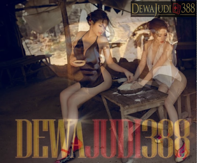 Dewajudi388 Agen Resmi Sbobet Terpercaya No1 di Indonesia