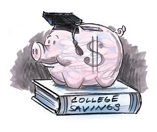debt less education
