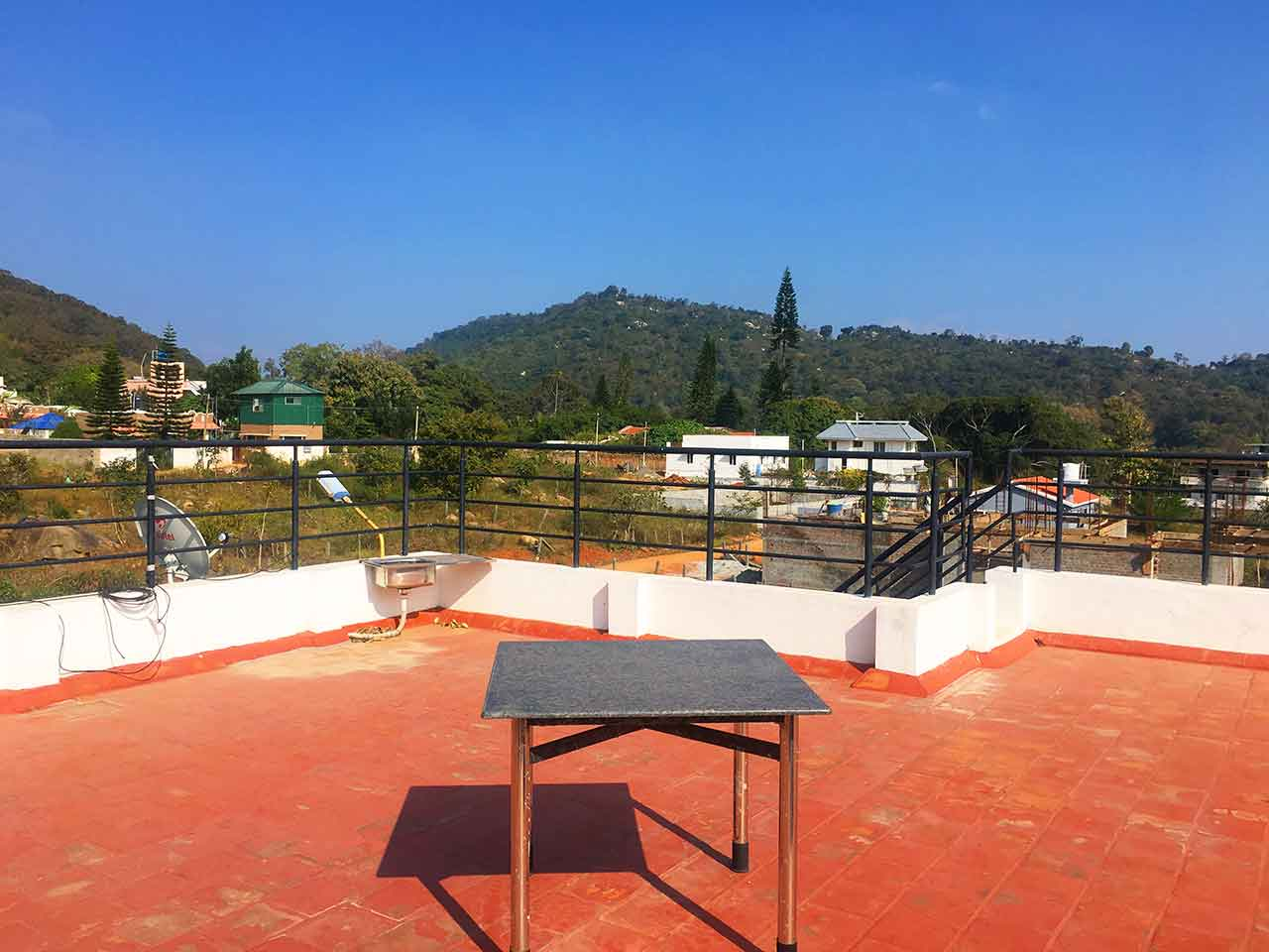 yelagiri hills independent homestays