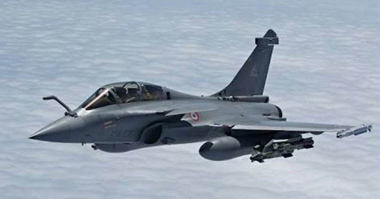 IAF's 36 Rafales cost 40 per cent more than Dassault's earlier offer