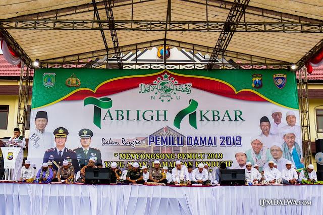 Wawancara Eksklusif dengan Komandan Brigif Pararaider 18 Kostrad Malang | LPM Dalwa | Dalwa